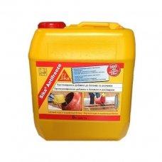 Добавка для бетонування при знижених температурах Sika Antifreeze 6 кг