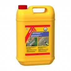 Герметизуюча добавка для будівельних розчинів Sika-1 5 кг