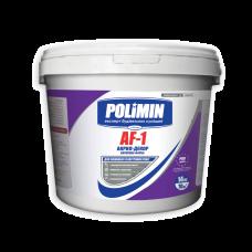 Фарба фасадна акрилова Polimin AF-1 Акрил-Декор 14 кг