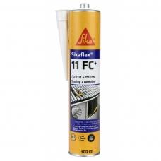 Універсальний поліуретановий клей-герметик Sikaflex-11FC+ 300 мл