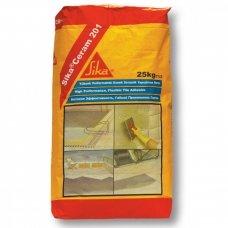 Еластичний клей для плитки SIKA CERAM-201 25 кг