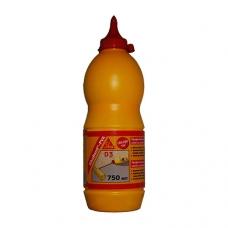Професійний водостійкий клей на основі ПВА SIKABOND-PVA 750 мл
