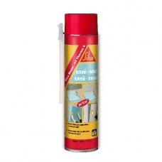 Піна-клей Sika Boom-111 Thermo S для фіксації плит утеплювача 750 мл