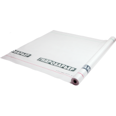 Гідроізоляційна плівка для будівництва JUTA Гідробар'єр Д90
