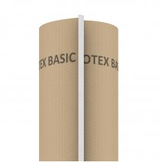 Супердифузійна мембрана Strotex Basic 115г/м.кв.