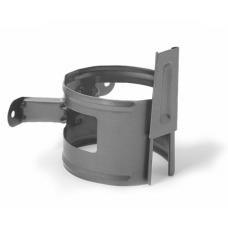 Кріплення водостічної труби під дюбель STRUGA 125/90