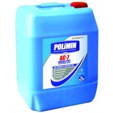 Грунтовка глибокопроникна Полімін АС-7 Універсальний ґрунт 10 л