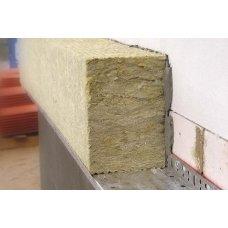 Мінеральна вата фасадна Белтеп Фасад 12 щільність 135 кг/м.куб 100 мм